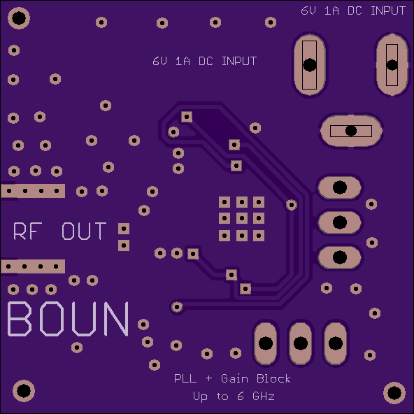 up to 7GHz DO-IT-YOURSELF!!! Frequency Synthesizer/_